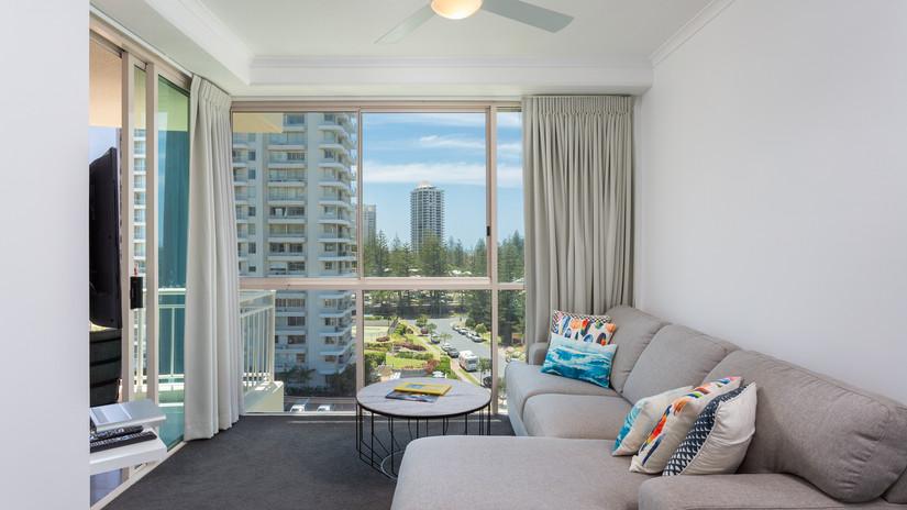 Superior Room Living