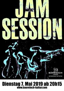 Bäreloch-Kultur Jam Session