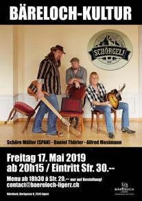 Bäreloch-Kultur Schöergeli