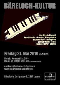 Bäreloch-Kultur Fly