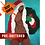 Thumbnail: Sexy Santa - Pre-Sketched Painting Kit