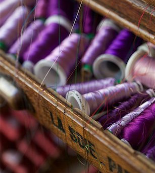 Keeping Up with the Purple Stitch Monogramming Family