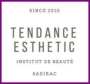 Tendance Esthetic simple carré violet.jp
