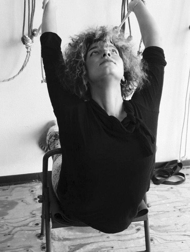 Parinama yoga - Lezioni individuali