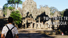 CAMBODIA IN 2 WEEKS