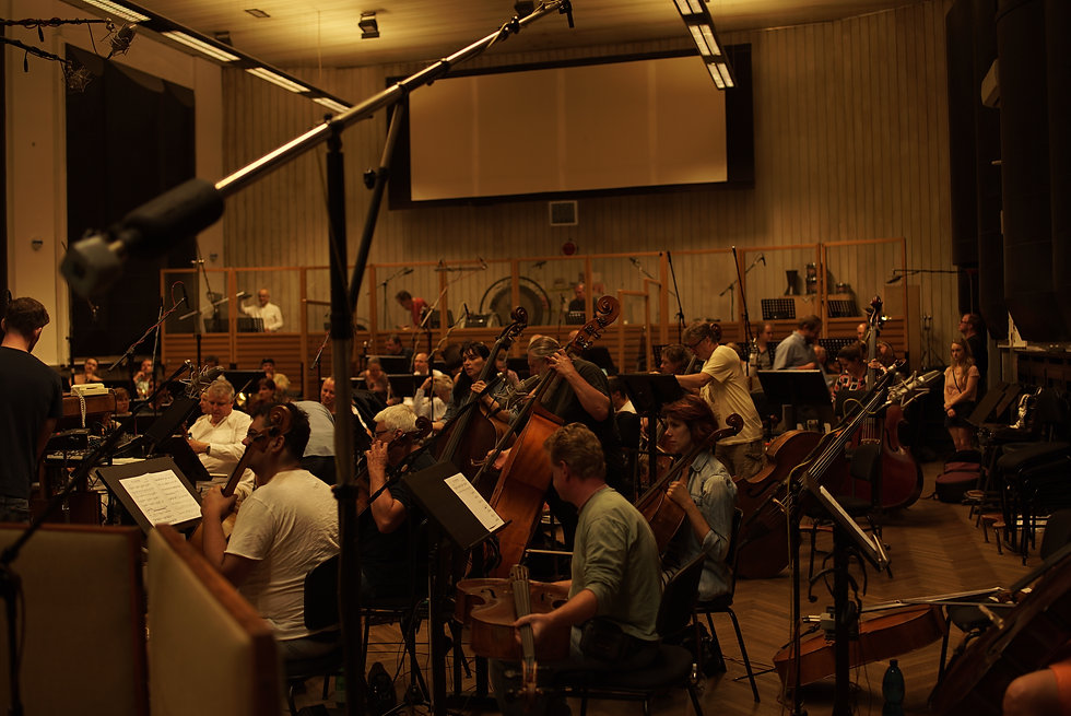 Orchester Recording Dolby AtmosJPG