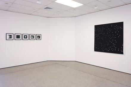 Numinous Spheres NorthArt installation view Photo credit: Sam Hartnett