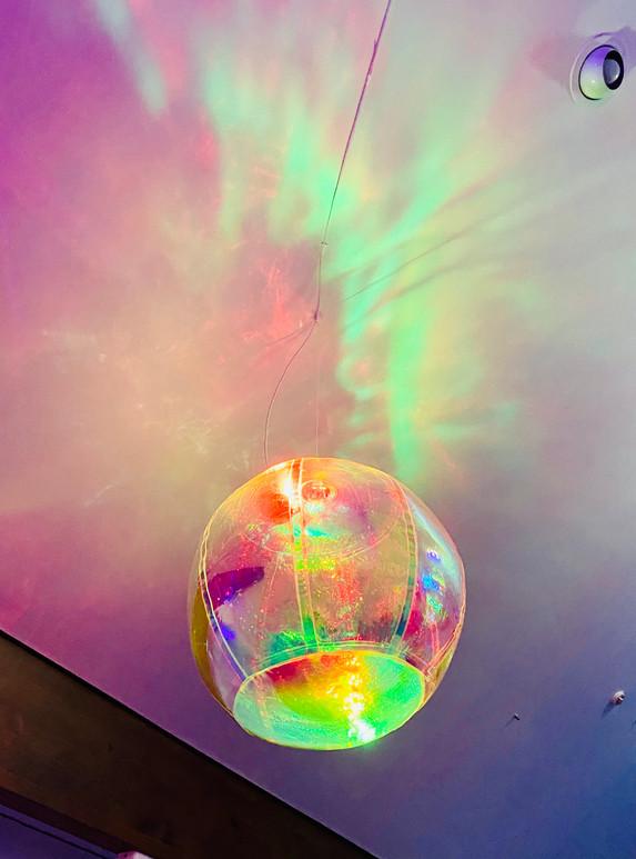 Awakenings, 2020 installation view