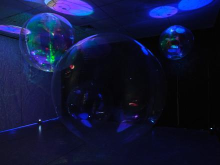 Awakenings (Stellar), 2021, installation, NorthArt, May 2021, Photo credit: Sam Hartnett