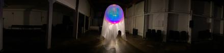 Awakenings I, 2020 installation
