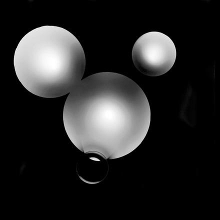 Numinous Spheres 9, 2021, Numinous Spheres, Northart May 2021