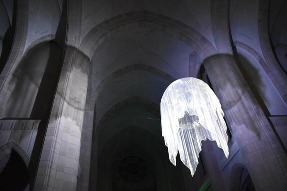 Awakenings IV, 2020 Holy Trinity Cathedral, Parnell, Artweek Auckland