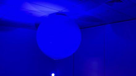 Awakenings (Voice of the Earth), 2021 installation NorthArt May 2021