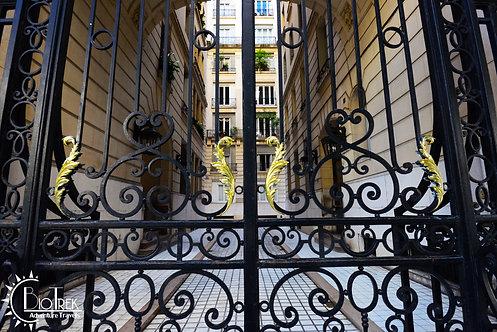 Argentina Gate
