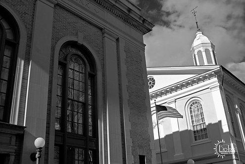 Courthouse, Warrenton, Virginia