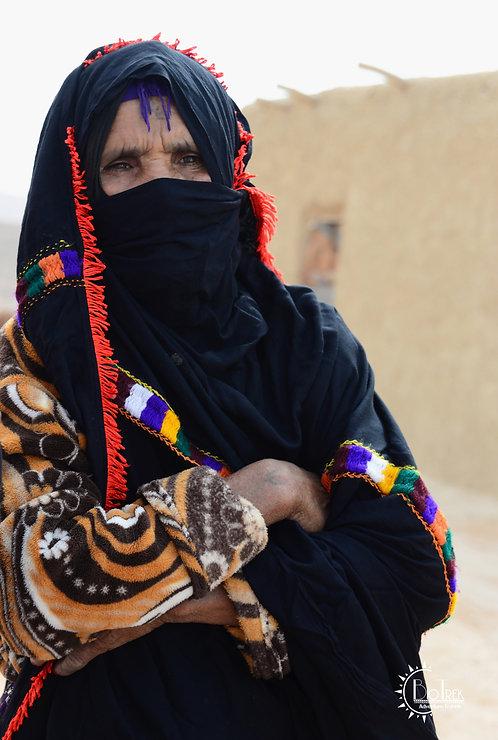 Morocco Woman