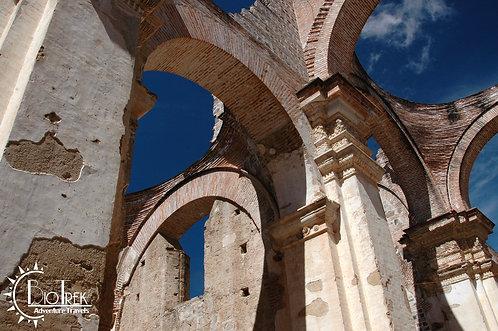 Antigua Ruin