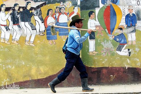Guatemala Comalapa