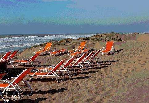 Barb Beach