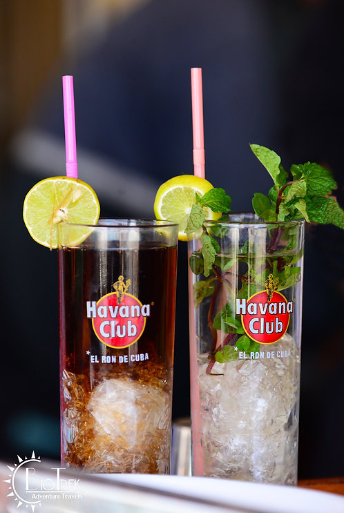 Cuba Rum