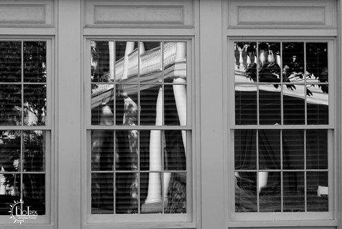Warren Green reflection, Warrenton