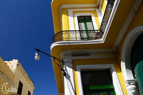 Cuba Arch