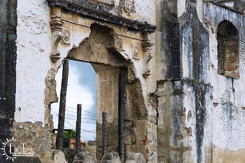 Guatemala Ruins
