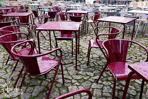 Portugal Chairs