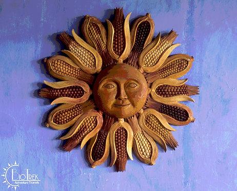 Guatemala Corn Sun