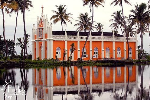 Church India
