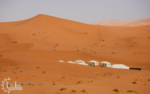 Morocco Camp