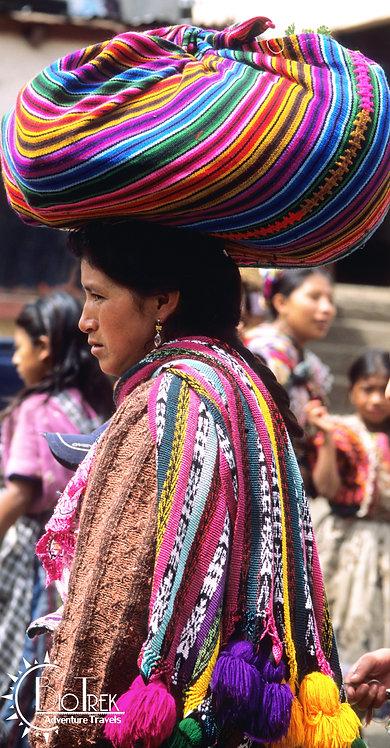 Antigua Maya