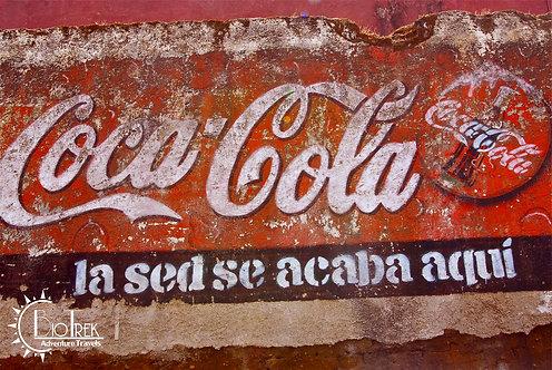 Coke Guatemala