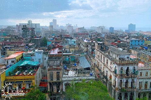 Havana Showers