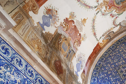 Portugal Ceiling