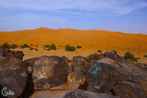 Morocco Rocks
