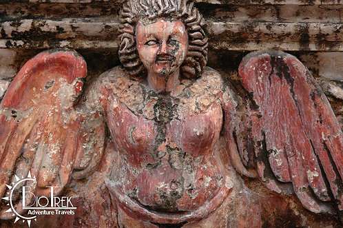 Guatemala Angel