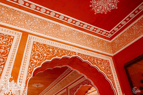 India Hawa Mahal