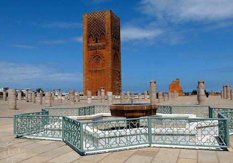 Sel Morocco