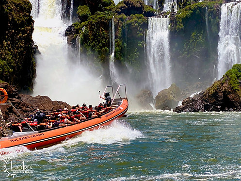 Argentina Falls