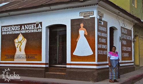 Guatemala Street