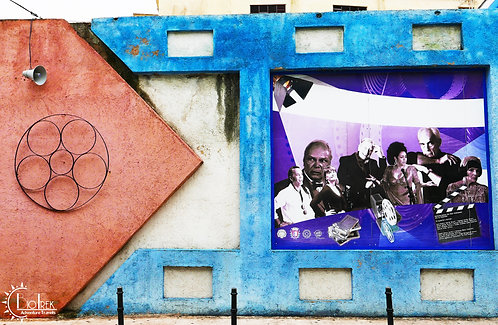 Cuba Films