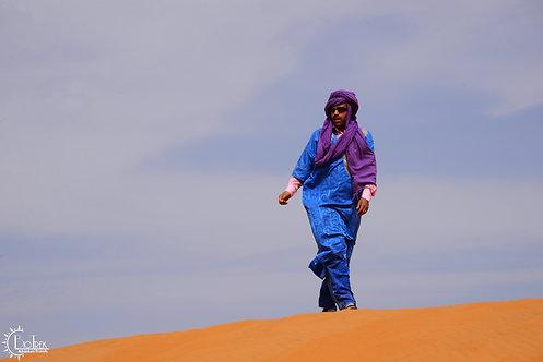 Morocco Mohoman