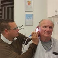 EARWAX REMOVAL SERVICES, MICROSUCTION, IRRIGATION & SYRINGING