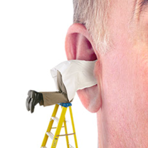Facts about earwax