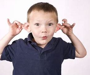Why Do We Have Two Ears?