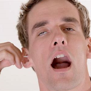 Here's why you should never use cotton buds to clean your ears.
