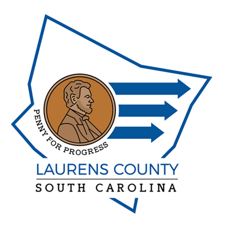 Sixteen Projects to Enhance Laurens County
