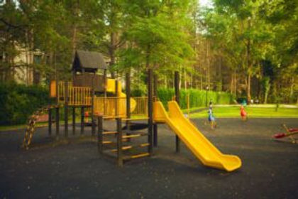 Laurens County Parks & Recreation