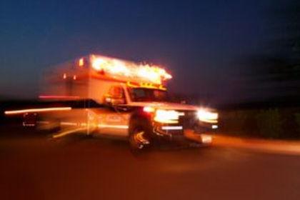Laurens County EMS - Medic 1 Renovation